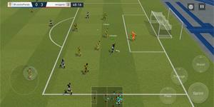 Champion of the Field – Game bóng đá toàn cầu mới ra lò của NetEase