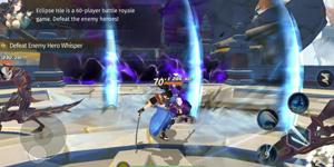 Cảm nhận Eclipse Isle: Game MOBA kết hợp Sinh tồn với nhiều điểm sáng riêng biệt