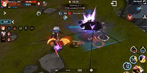 DzoGame sắp phát hành game nhập vai mới HeartsWar Mobile tại thị trường Việt Nam
