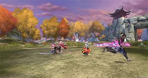 Game nhập vai Liệt Hỏa VNG sắp khai mở hoạt động Công Thành Chiến quy mô