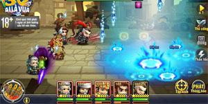 Game 3Q Ai Là Vua Mobile ấn định ngày ra mắt tại Việt Nam