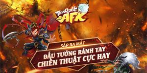 Tam Quốc AFK – Tựa game online khuyến khích người chơi cày ít thôi ra mắt game thủ Việt