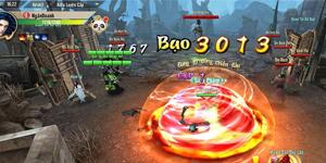 15 sản phẩm game online hay ho đã đến tay game thủ Việt trong một tháng vừa qua