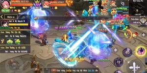 Đánh giá Đại Kiếm Vương Mobile: Lối chơi không nổi bật nhưng rất đầy đủ!