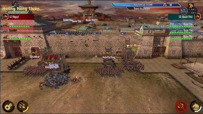 Những lý do khiến Chân Tam Quốc Mobile trở thành tượng đài bất tử của dòng game 3Q 2