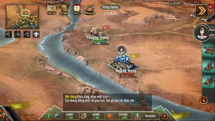 Những lý do khiến Chân Tam Quốc Mobile trở thành tượng đài bất tử của dòng game 3Q 4