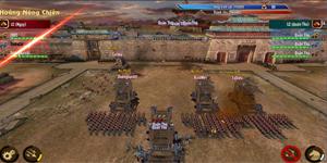 Chân Tam Quốc Mobile: Đồ họa kinh điển, xứng danh tượng đài SLG chiến thuật