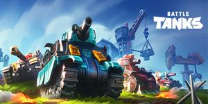 Battle Tanks – Game bắn tăng mang lối chơi phòng thủ cứ điểm của ông lớn Wargaming