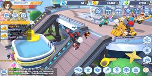 GunPow 3D VNG không chỉ kế thừa dòng game tọa độ mà còn giúp thể loại này bứt phá hơn!