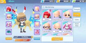 """Những tính năng khiến người chơi GunPow 3D VNG """"yêu từ cái nhìn đầu tiên"""""""