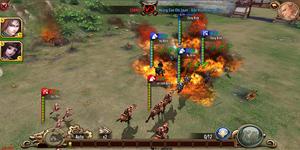 Trải nghiệm Chân Tam Quốc Mobile: Game chiến thuật với cơ chế vận hành độc đáo