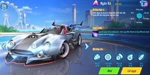 Tầm quan trọng của những chiếc xe đua trong mỗi ván đấu của ZingSpeed Mobile