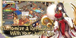 Yokai Kitchen – Game quản lý nhà hàng với đồ họa đậm chất Âm Dương Sư