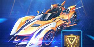 ZingSpeed Mobile VNG cập nhật thêm 6 mẫu xe đua mới đầy thú vị