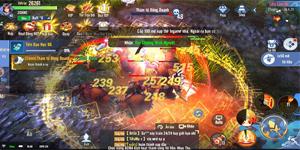 Cộng đồng game thủ dành tặng những lời có cánh cho Kiếm Vương Truyền Kỳ Mobile