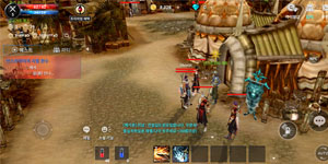 Game nhập vai kinh điển Cabal Mobile bước vào phiên bản chính thức
