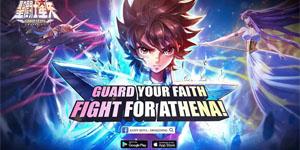 Saint Seiya: Awakening – Game nhập vai lấy chủ đề Áo giáp vàng sắp ra mắt bản tiếng Anh