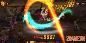 """Đánh giá Danh Tướng 3Q VNG: Hội tụ đầy đủ những """"món ngon"""" của dòng game thẻ tướng"""