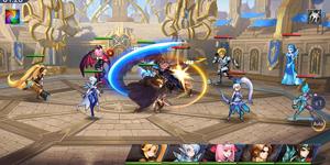 Mobile Legends: Adventure – Game đấu thẻ tướng sử dụng dàn hero của tựa MOBA cùng tên