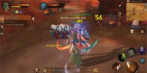 King of Kings – Game nhập vai thế giới mở chất lượng của Tencent ra mắt bản SEA