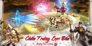 5 cái hay của Hành Tẩu Giang Hồ Mobile dự sẽ khiến fan game nhập vai thích mê!