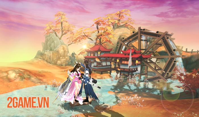 Gamota chính là NPH game nhập vai Võ Lâm Ngoại Truyện Mobile tại Việt Nam 0