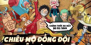 Cách lấy bộ giftcode trị giá 500.000 VND của game Kho Báu Huyền Thoại
