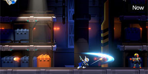 Fallen Knight – Game nhập vai đi cảnh với cơ chế phản đòn hấp dẫn