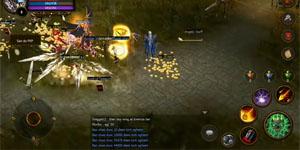 MuAwaY Mobile – Dự án game MU Online Season 2 trên di động lộ diện