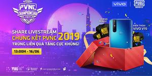 FFQ và Crazy Dog góp mặt trong 16 đội tham dự giải đấu PUBG Mobile Việt Nam National Championship 2019