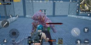 Những giống loài Zombie mới được thêm vào 2 chế độ Sống sót ở phiên bản 0.13 của PUBG Mobile
