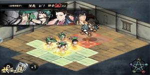 Yokai: Spirits Hunt – Game thẻ tướng chiến thuật mang phong cách manga Trung Hoa