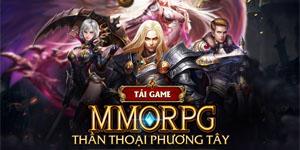 Game nhập vai Thánh Chiến 3D Mobile ra mắt trang chủ, cho tải sớm