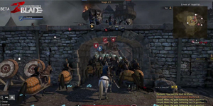 Conqueror's Blade – Game chiến thuật kết hợp hành động chất lượng cao dành cho PC
