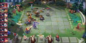 Magic Chess: Bang Bang – Game đấu cờ nhân phẩm dành riêng cho tín đồ Mobile Legends: Bang Bang