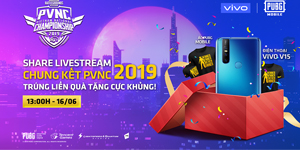 """""""Giáo chủ"""" Mimosa chia sẻ về PUBG Mobile Việt Nam cũng như đội tuyển và giải đấu PVNC 2019"""