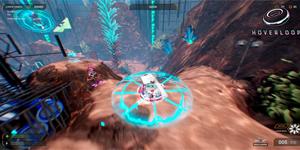Hoverloop – Game loạn chiến sinh tử lấy bối cảnh tương lai hiện đại