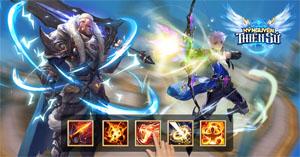 Kỷ Nguyên Thiên Sứ – Game nhập vai tựa MU Online sắp có mặt tại Việt Nam
