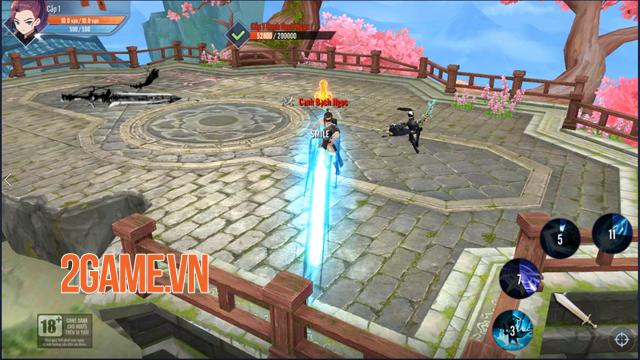 Giang Hồ Ngoại Truyện Mobile và những tính năng được game thủ đánh giá cao 4