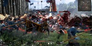 Conqueror's Blade cho người chơi cảm giác điều binh khiển tướng theo dạng nhập vai đầy chân thực!