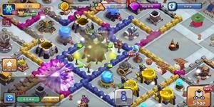 World of Koda – Game chiến thuật thủ thành có cốt truyện hài hước