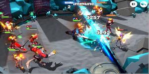 GrimmHeroes – Game nhập vai ủy thác sở hữu chế độ chiến trường kiểu mới
