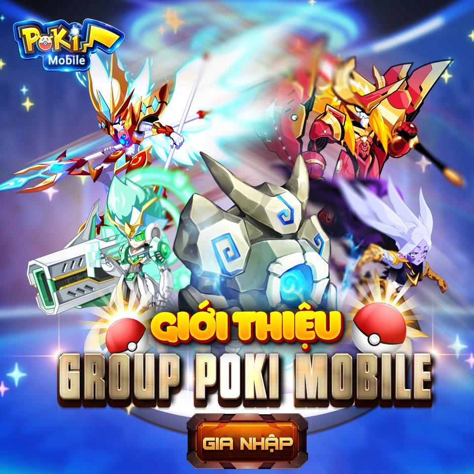 Poki Mobile