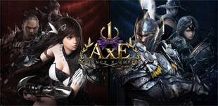 AxE Việt Nam là game nhập vai hành động đã thành danh tại Hàn Quốc