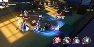 Witch's Weapon – Game hành động có cơ chế hack and slash đậm chất anime
