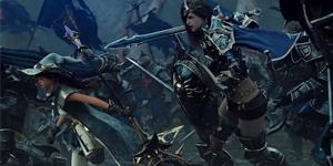 Tất tần tật về siêu phẩm nhập vai AxE: Alliance vs Empire của Nexon sắp ra mắt thị trường game Việt