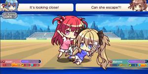 Venus Eleven – Game mô phỏng hẹn hò và đá bóng mang đồ họa anime tươi tắn