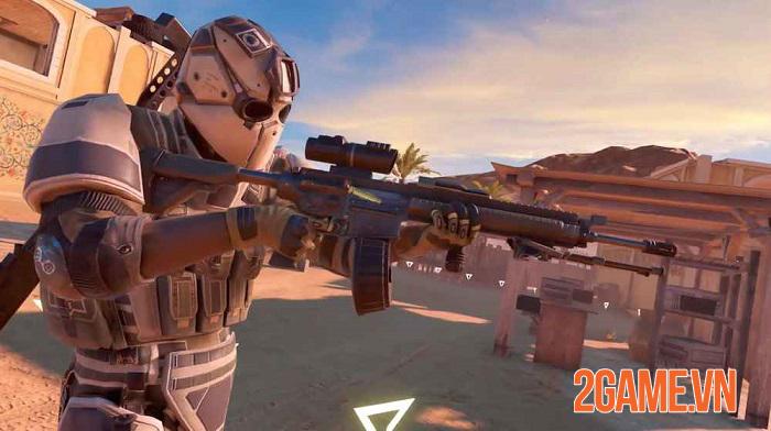 Top 14 game bắn súng hành động lấy bối cảnh quân sự hiện đại 12