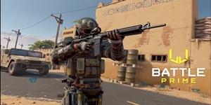 Battle Prime Mobile – Game bắn súng đồ họa cực đỉnh đã có mặt trên Google Play