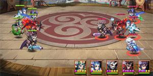 Những lý do khiến Dị Tam Quốc Mobile trở thành một game đấu thẻ tướng rất khác biệt